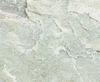white slate stone