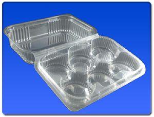 Plastic Bakery Tray