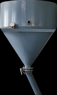 Hopper Weighing System