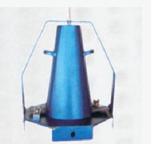 Slum Cone Testing Machine