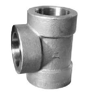 Ibr Forged Tee Pipe Fitting