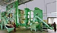 Turmeric Processing Plant