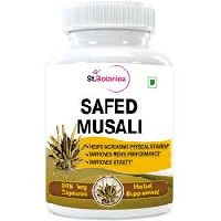 Safed Musli Capsules