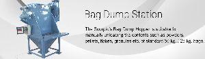 Bag Dump Stations