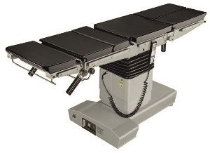 Electro Hydraulic Operating Tables