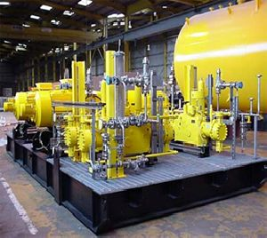 Chemical Injection Skid Manufacturers Suppliers