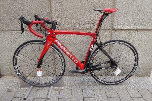 Benotti Vial Evo Race Road Bike