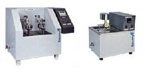 Vsp Hdt Machine - Plastic Testing Machine