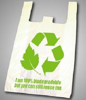 Bio-degradable sheets