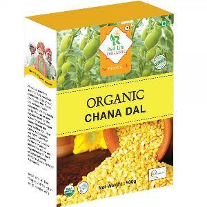 Organic Bangal Gram