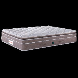 Dual Top Luxury Spring Mattress