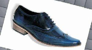 Mens Black Formal Shoes 01