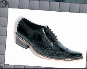 Mens Black Formal Shoes 02