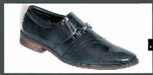 Mens Black Formal Shoes 04