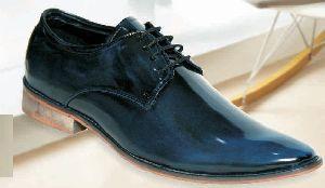 Mens Black Formal Shoes 06