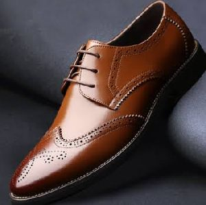 Designers Leather Shoes