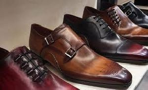 Sheep Leather Shoes