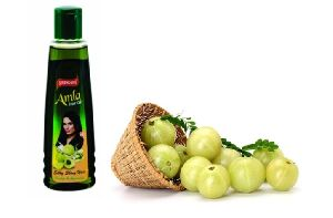 Amla Hair Oil