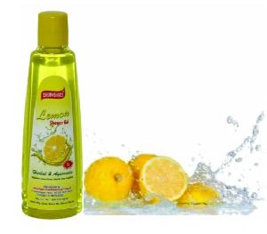 Shubhshree Lemon Shower Gel