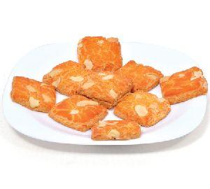 Kaju Butter Biscotti