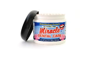 Miracle Tooth Powder