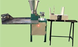 Fully Automatic Incense Sticks Macking Machine