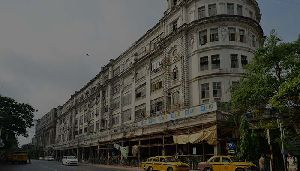 Calcutta Walking Tour
