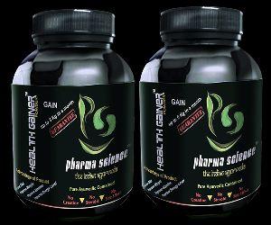 Natural Body Building Powder