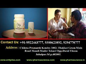 Piles Treatment Services
