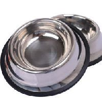 Stainless Steel Pet Utensils