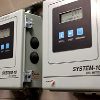 Thermal Energy Controller Services