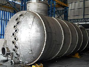 Pressure Vessels:-