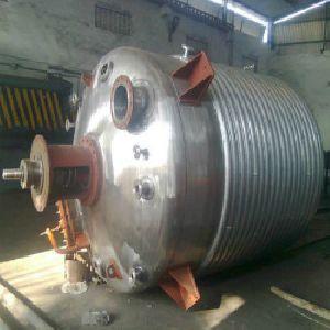 Reactors Vessels:-