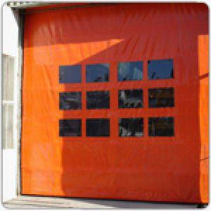 Blockout PB-700 Industrial Tarpaulin