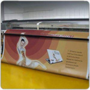 Frontlit PF-440 PVC Printing Material