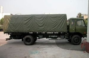 Truck Tarpaulin Covers
