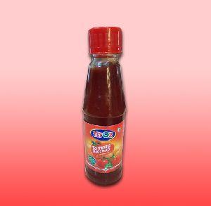 Tomato Ketchup and Snacks Sauces