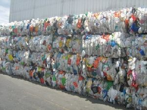 Plastic Scrap Seller Price