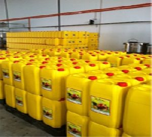 Vegetable Refined Palm Cooking Oil