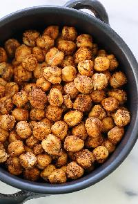 Roasted Snacks