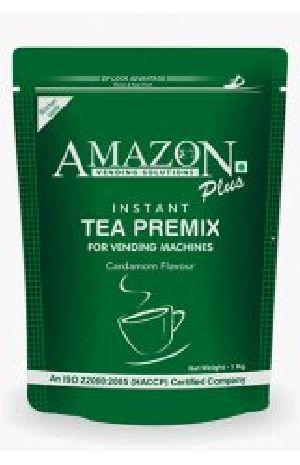 Instant Cardamom Tea