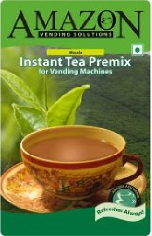 Instant Masala Tea