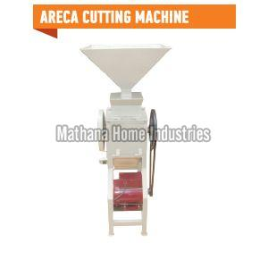 Areca Cutting Machine