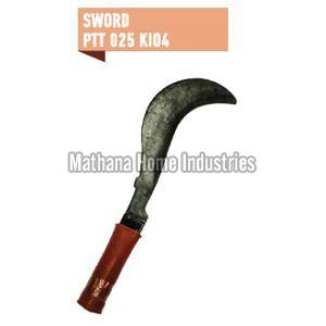 Ptt 025 Ki04 Agricultural Sword