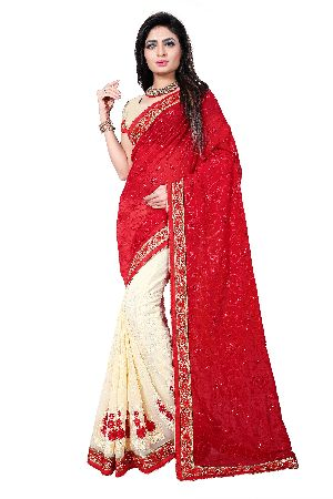 Fancy Woman's Sarees