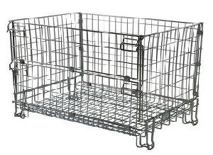 Euro Cage Pallet