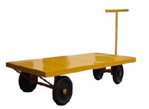 Open Platform Trolley