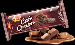 Cafe Cream Biscuits