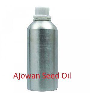 Ajowan Seed Essential Oil