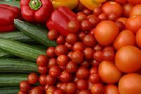 Antioxidants Natural Colors